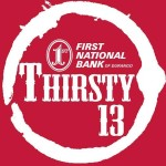thirsty13